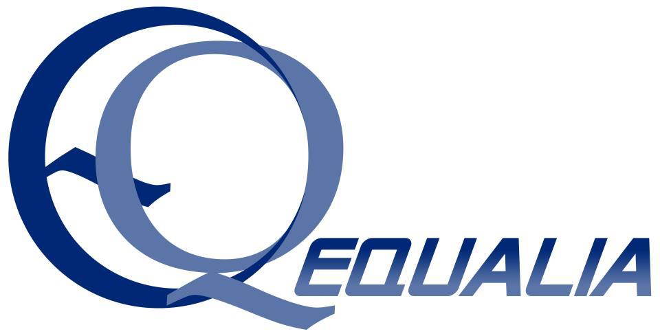 EQUALIA - AREA DE CLIENTES