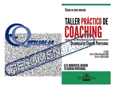 Taller práctico de coaching de la UAM