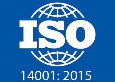 Nueva ISO 14001, la referencia mundial para la gestión ambiental