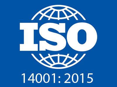 Nueva ISO 14001, la Referencia Mundial para la Gestión Medioambiental