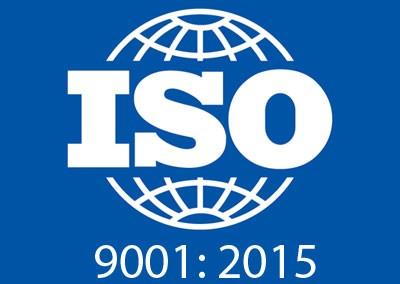 Nueva ISO 9001, la referencia mundial para la gestión de la calidad