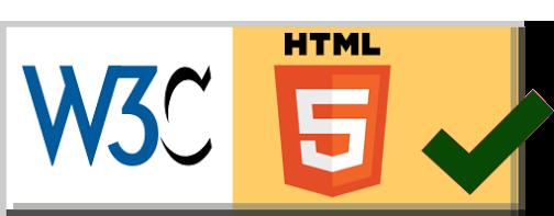 W3C_HTML5_certified