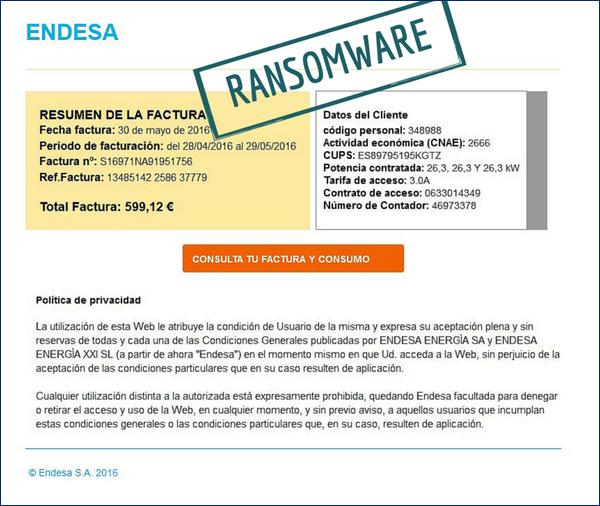 endesa-ransomware