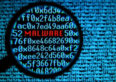 Comunicado Importante Sobre Seguridad Informática. Nuevos Ataques de Malware