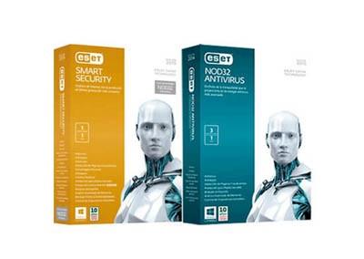 Pruebe Gratis las Avanzadas Soluciones de Sistemas Antivirus de ESET