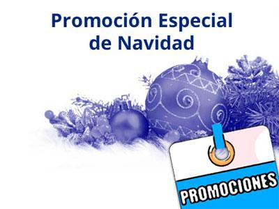 Promoción Especial Navidad 2016