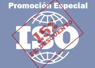 El Plazo de Adecuación a la Norma ISO 9001 e ISO 14001 de 2015 Finaliza en Seis Meses