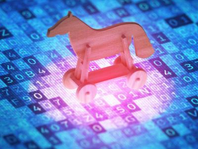 El Troyano Bancario Emotet afecta a usuarios españoles. Evita el ataque del correo malicioso.