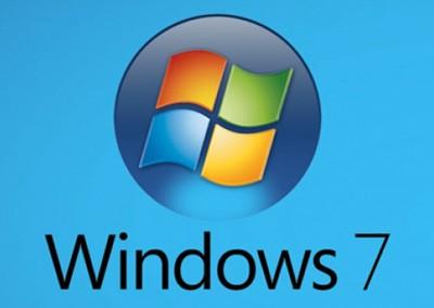 Microsoft finalizará el soporte técnico para Windows 7 el 14 de enero de 2020