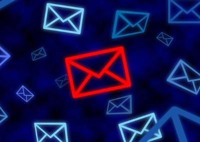 Denuncia Falsa de la AEAT usada para robar información. Evita el ataque del correo malicioso